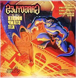 1996 - Rubber Stampede / BVTV - Item #951-62 - Gargoyles Rub