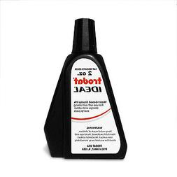 Trodat Ideal Self-inking Stamp Refill Ink, 2 Oz. Bottle
