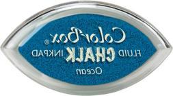 Clearsnap - ColorBox Fluid Chalk - Cats Eye - Ocean