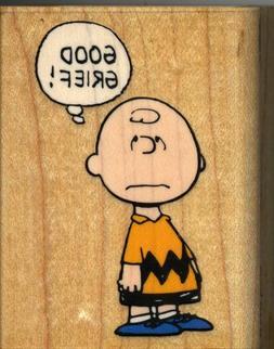 charlie brown good grief used