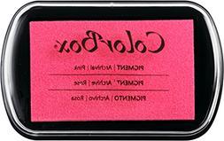 ColorBox Mini Pigment Inkpad-Pink