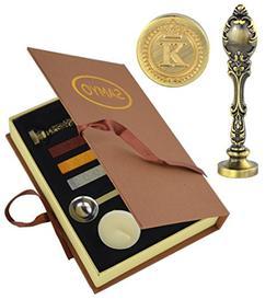 Samyo Creative Romantic Stamp Maker Classic Old-Fashioned St
