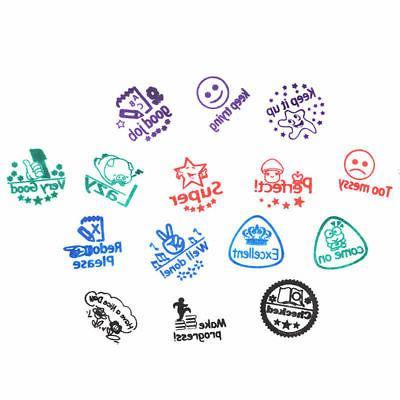 1PC Stamp Self Homework