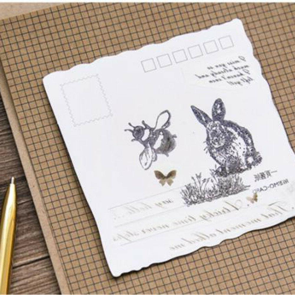 Animal Stamp Stamps Scrapbooking DIY Stamp