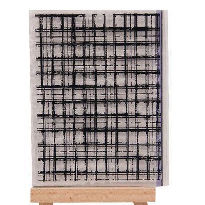 Background Silicone Transparent Scrapbooking Craft