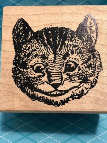 Cat Rubber Francisco Coloring Art Journals New