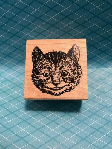 cat kitten rubber crafts coloring stamping art