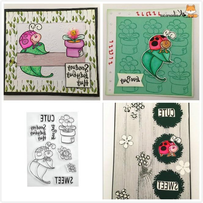 Naifumodo Lotus Plant <font><b>Stamps</b></font> Album Decor <font><b>Stamps</b></font> Decoration