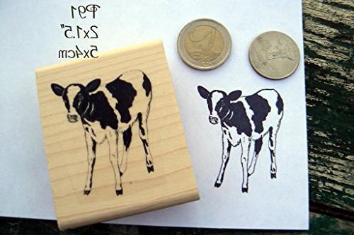 p91 cow