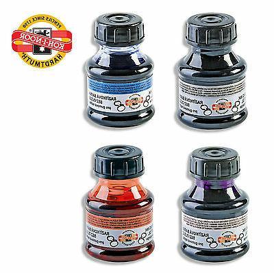 rubber stamp pad endorsing ink refill black