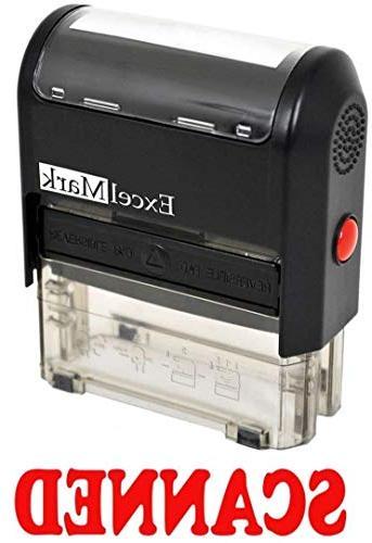 SCANNED Stamp Ink