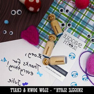 Star Excellent Stamp Stamping Crafting Planners