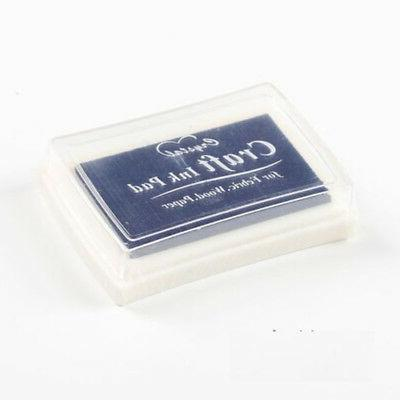 Stamp Ink Stamp Pad Stamp DIY