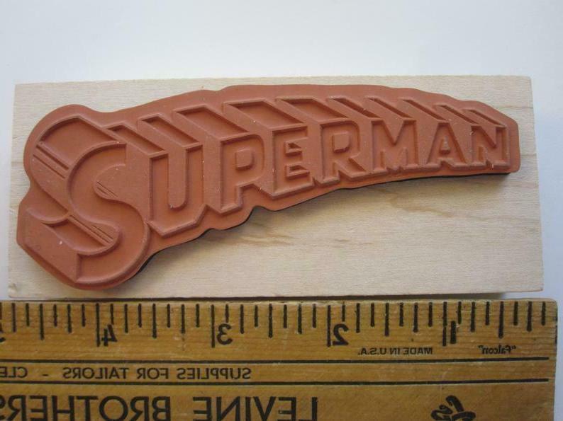 Inkadinkado Superman