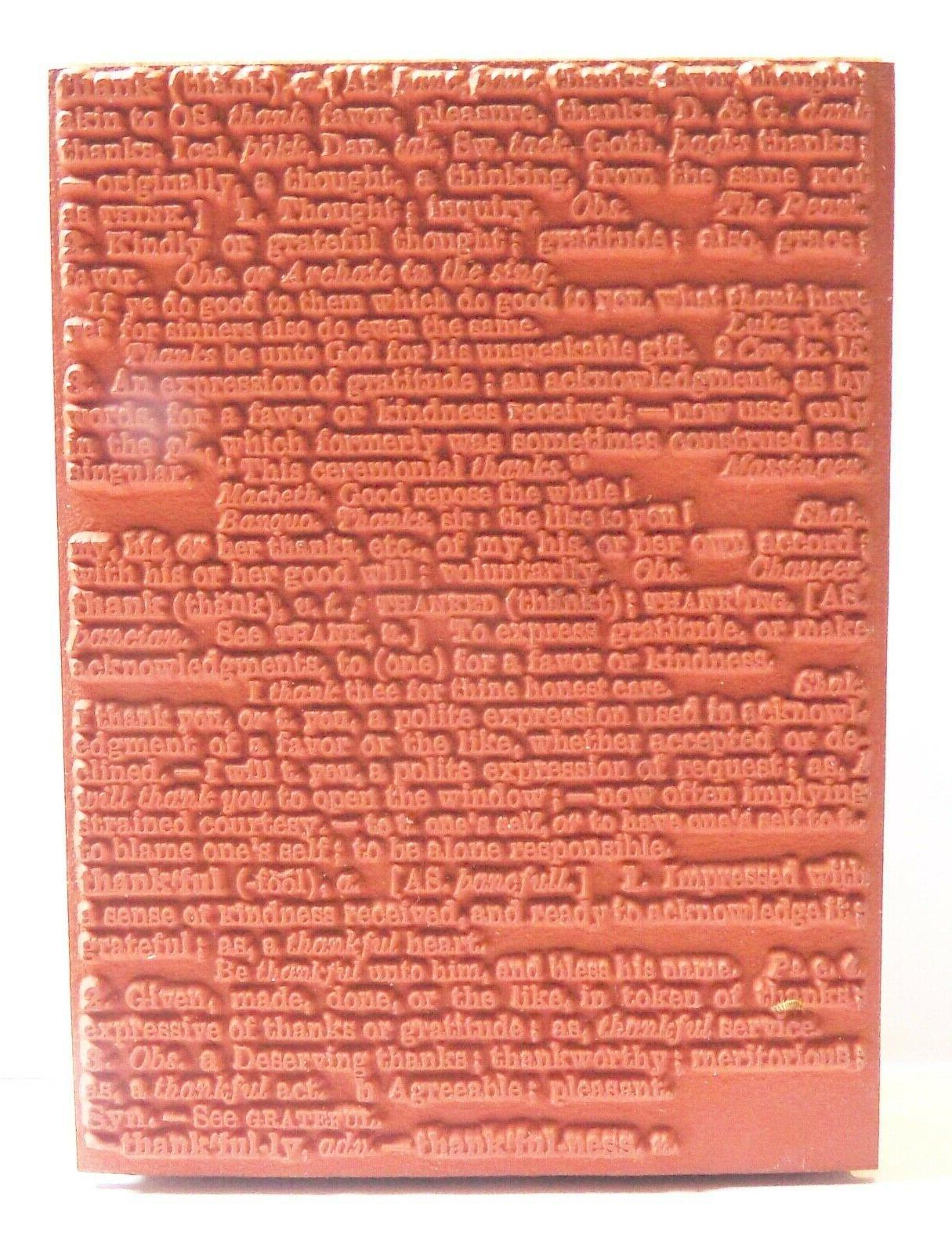 Hero Wood Rubber G2679 Unused