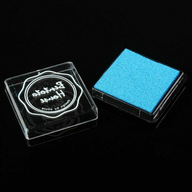 Craft Ink Pad Rubber