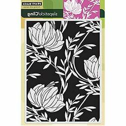 Penny Black Decorative Rubber Stamps, Sweetness