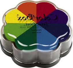 Pigment Petal Point Ink Pad, Pinwheel