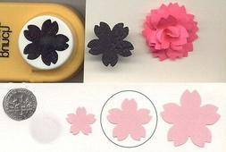 Medium Sakura / Cherry Blossom Paper Punch Scrapbook-Cardmak