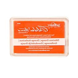 Spellbinders SCI-010 Celebrations Odacious Orange Craft Ink
