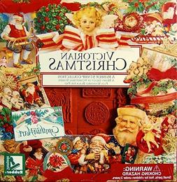 Victorian Christmas, a Rubber Stamp Collection